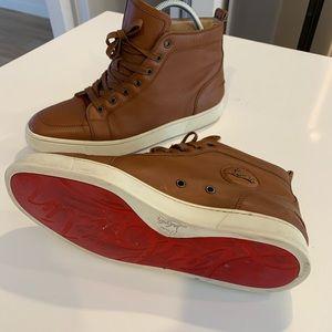COPY - christian louboutin sneakers